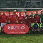 Fußball Kleinfeld LBM A-Bewerb 2019