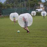 Bubble Soccer Lungau