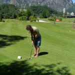 Salzburger Firmenteam – Golfturnier Ergebnisse, 5. Juni 2021