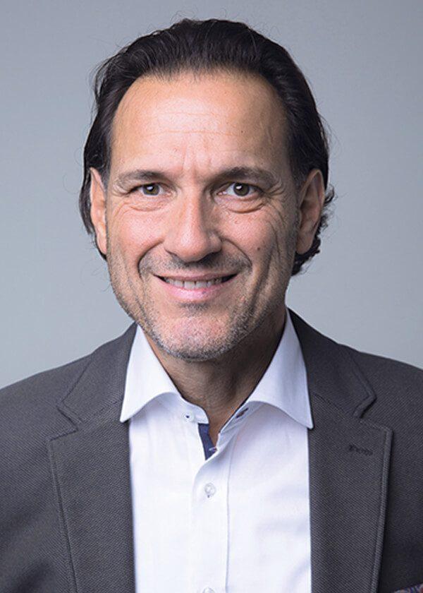 Reinhold Hinterleitner